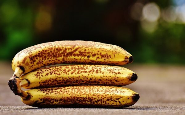 Comment bien consommer une banane ?