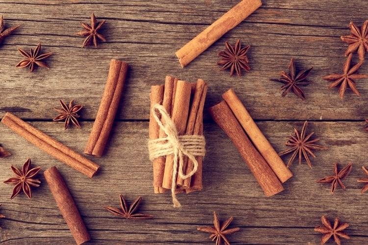 bienfaits de la cannelle | SUPERNUTRITION