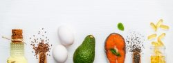 Les aliments les plus riches en oméga-3 (végétal et animal)